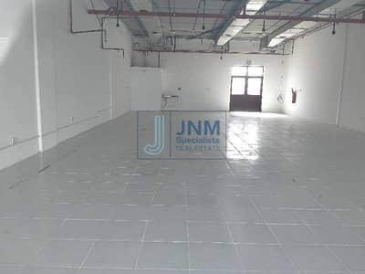 Shop for Rent in Al Quoz, Dubai - 1812 Sq-Ft Shop for rent al quoz  main road faceing