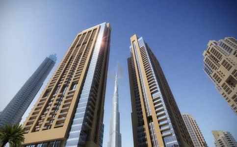 شقة 3 غرف نوم للبيع في وسط مدينة دبي، دبي - 3 Years Post-Completion | Outstanding Views of Downtown