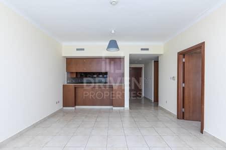 فلیٹ 1 غرفة نوم للايجار في ذا فيوز، دبي - High floor | Amazing View | Chiller free