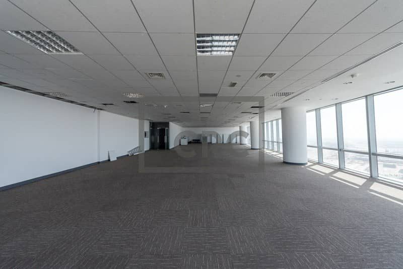 Fitted Flooring and Ceiling | Mid Floor |