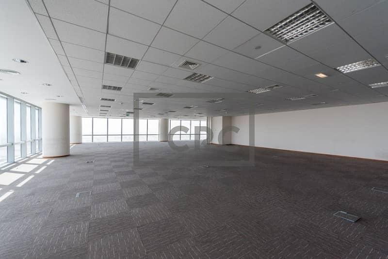 Amazing View | Full Floor | Prime Property |