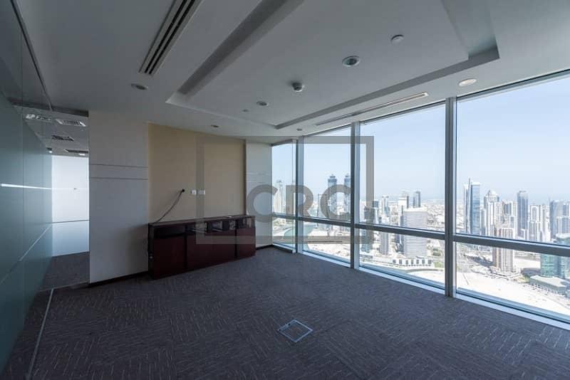 2 Amazing View | Full Floor | Prime Property |