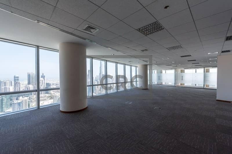20 Amazing View | Full Floor | Prime Property |