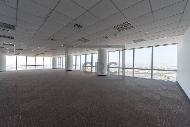 2 CAT A | Prime Property | Mid Floor | For Rent