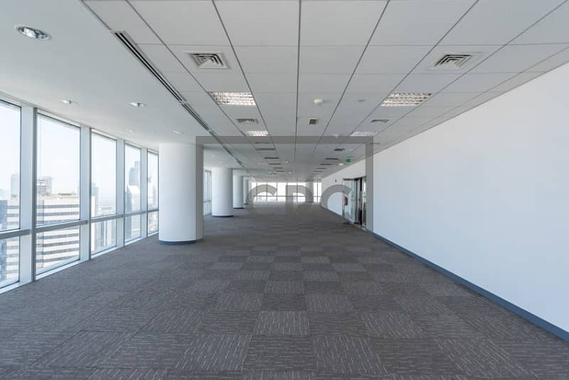 A Grade Tower| CAT A| Mid floor | For Rent