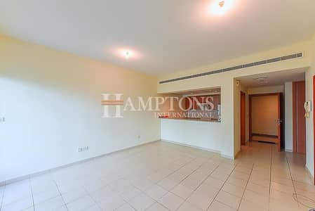 1 Bedroom Apartment for Rent in The Greens, Dubai - 1 Bedroom | Ready to Move in | Al Dhafra