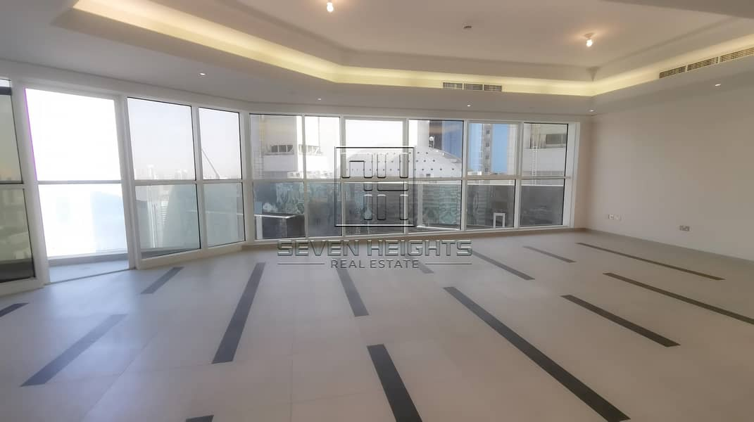 4BR+Maid with Big Balcony |City View!