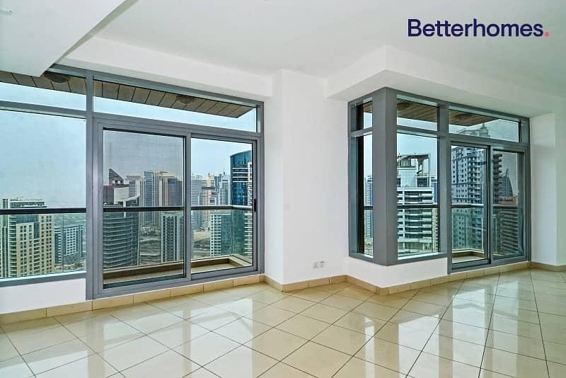 2 Fairfield | Marina View | Unfurnished | Mid Floor