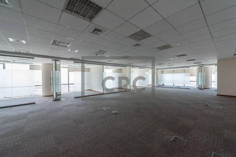 Full Floor   Amazing View   Prime Property  