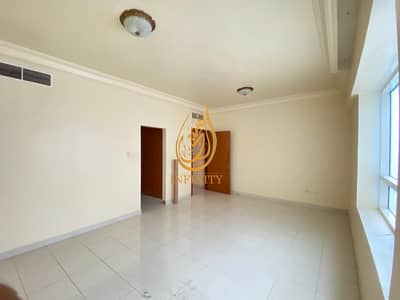 1 Bedroom Flat for Rent in Al Majaz, Sharjah - 12 CHEQUES NO DEPOSIT 1BHK FREE PARKING IN 28K ONLY