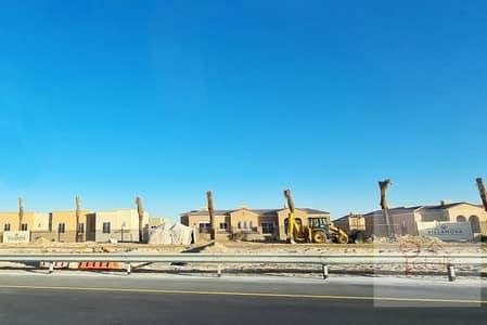 4 Bedroom Villa for Sale in Dubailand, Dubai - Great Deal I Single Row I End Unit