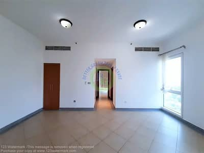 1 Bedroom Flat for Rent in Barsha Heights (Tecom), Dubai - CHILLER FREE 1 bed room front of metro