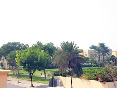 تاون هاوس 2 غرفة نوم للايجار في الينابيع، دبي - 2BR + Study Room I Nice Garden I Best Price