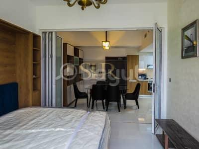 شقة 1 غرفة نوم للبيع في الفرجان، دبي - Amazing Investment Opportunity | Lowest Price