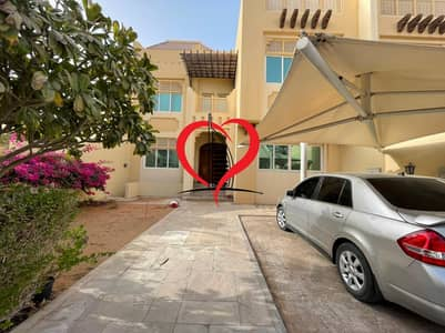 6 Bedroom Villa Compound for Rent in Khalifa City A, Abu Dhabi - AMAZING 6 BEDROOMS COMPOUND VILLA WITH 7 BATHROOMS AT KHALIFA CITY A.
