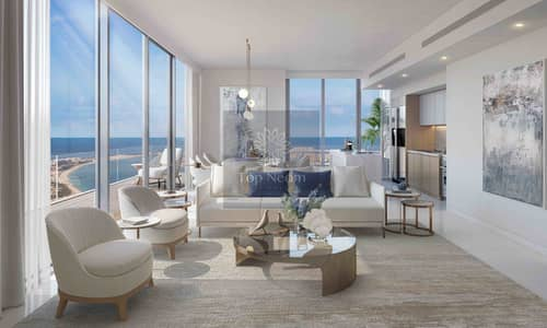 1 Bedroom Flat for Sale in Dubai Harbour, Dubai - Stunning Views of the Sea - Amazing Investment Opportunity