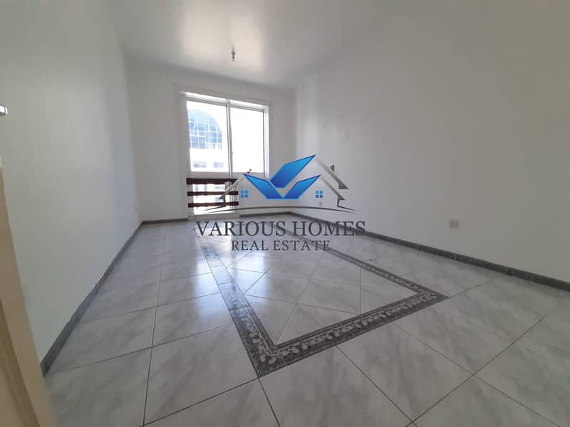 Lavish 1 Bedroom with tawtheeq at Hamdan Street.