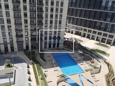 1 Bedroom Flat for Rent in Dubai Hills Estate, Dubai - Pool View I Chiller Free I Beautiful Community