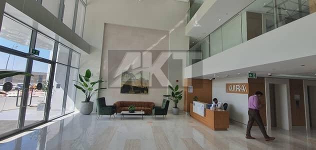 استوديو  للبيع في داون تاون جبل علي، دبي - 430 K / Hot Deal Studio  / High Floor / With Balcony / Azizi Aura