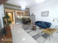 Pay Less And Live Luxury|Iconic View|Spacious Size| Brand New Building