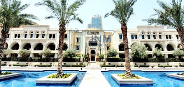 Office for Rent in Old Town, Dubai - Ready to move in! Fitted Office Space | Al Saaha