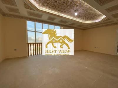 4 Bedroom Villa for Rent in Al Muroor, Abu Dhabi - Villa Apartment  4 Master Bedrooms 2 Big  Terrace  with car parking .