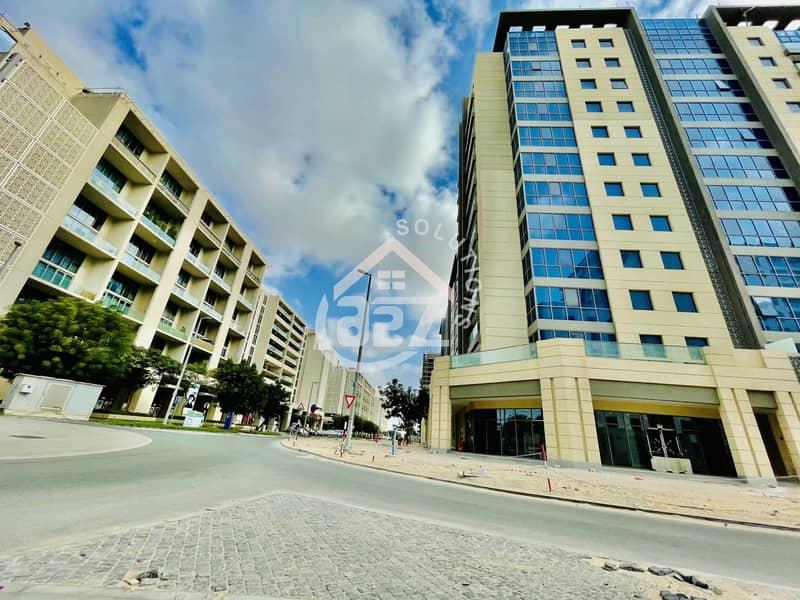 4 BR Flat in Al Zeina For Rent! Actual Photos