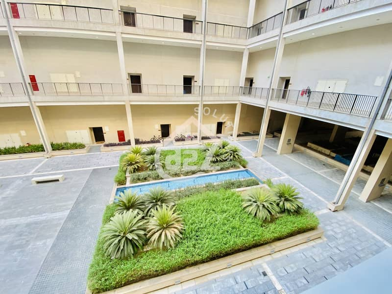 30 4 BR Flat in Al Zeina For Rent! Actual Photos