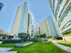 شقة في الرحبة المنيرة شاطئ الراحة 4 غرف 142089 درهم - 4817118
