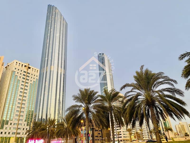 2 2 BR in WTC Abu Dhabi