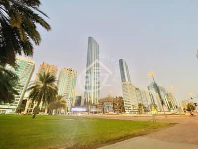 1 Bedroom Apartment for Rent in Al Markaziya, Abu Dhabi - 1 BR in the Tallest Building in Abudhabi