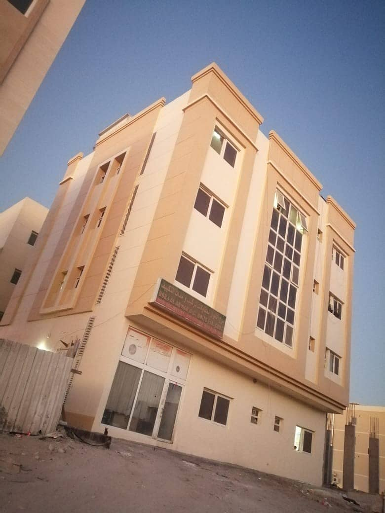 Fully Rented Residential Building with Great Income For Sale