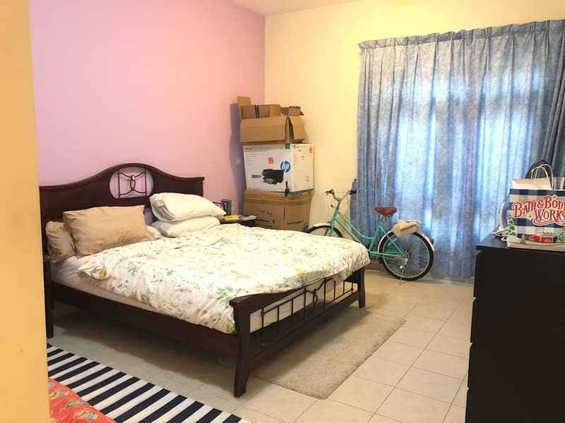 Well Maintained | High Floor | For Rent