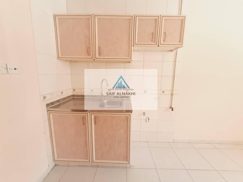 2 Studio Seprate kitchen Full FAMILY Building Free High Maintenance