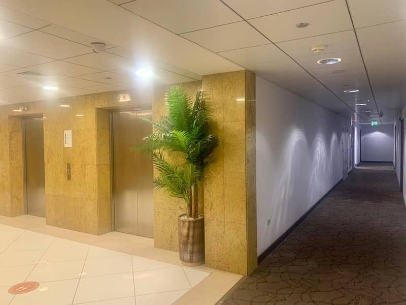 7 Full Lake View | Fitted | High Speed Elevators