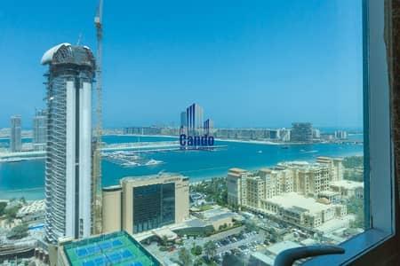 1 Bedroom Apartment for Sale in Dubai Marina, Dubai - Full Sea View | Situated 2 minutes away from Marina walk