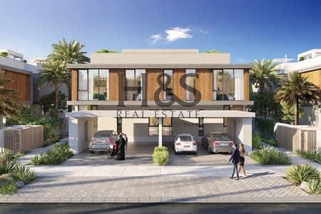 فیلا 4 غرف نوم للبيع في دبي هيلز استيت، دبي - Genuine Resale | 4 Bed | 40%  in 2 years Post-Handover