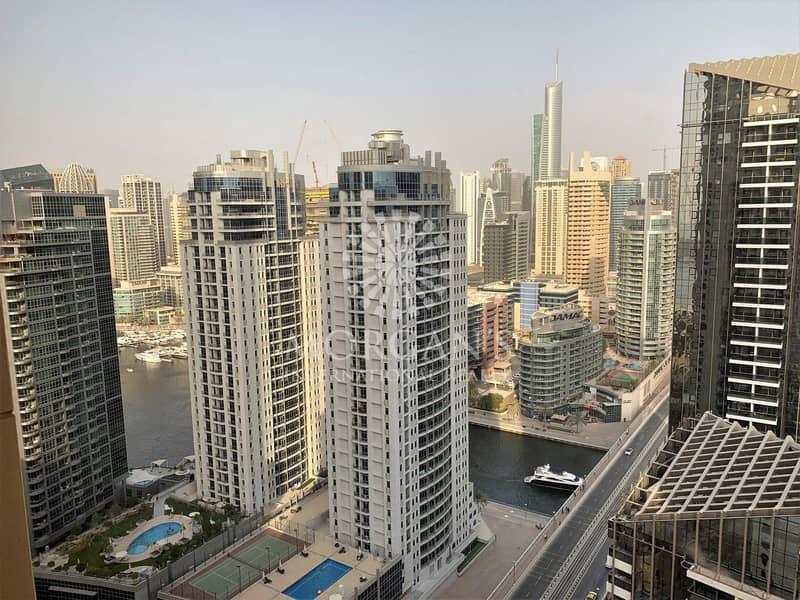 11 High Floor Marina View Spacious 1 BR