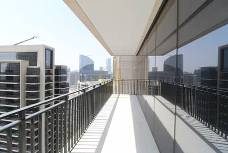 3 Bedroom Flat for Sale in Downtown Dubai, Dubai - Boulevard Views | Brand New and Ready to Move |  3 Yrs Post Handover