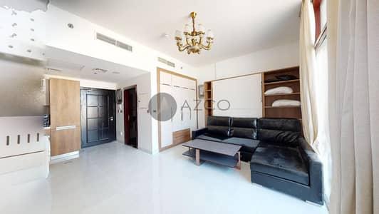 Studio for Rent in Al Furjan, Dubai - Brand new | Fully furnished | Near Metro Station