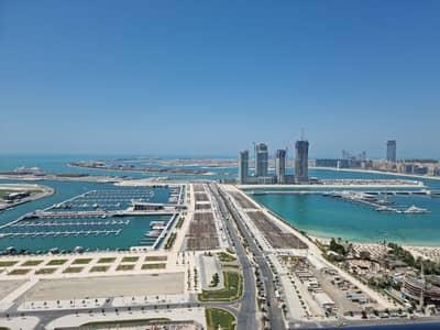 فلیٹ 3 غرف نوم للايجار في دبي مارينا، دبي - View