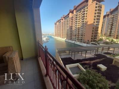 2 bedroom/sea view/double balcony C type
