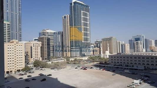 3 Bedroom Apartment for Rent in Al Khan, Sharjah - Spacious 3 BD Apartment in Riviera Tower in Qasba