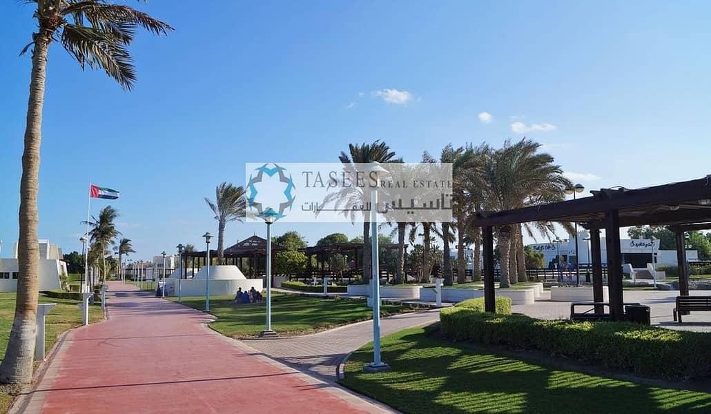 2 Near to open Beach Burj Al Arab |Amazing Plot I Good Deal I