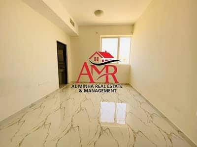 فلیٹ 2 غرفة نوم للايجار في المطارد، العین - Its a Neat & Clean Flat With Elevator & Covered Parking