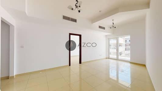 1 Bedroom Apartment for Rent in Jumeirah Village Circle (JVC), Dubai - Next To Public Park | Blue Mart | Near To Bus Stop