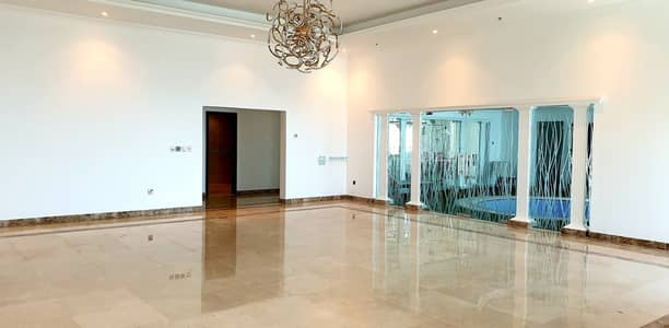 شقة 4 غرف نوم للايجار في دبي مارينا، دبي - Half Floor   Panoramic Views   Upgraded   Pool