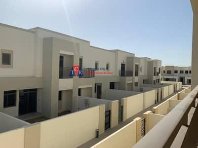 تاون هاوس 3 غرف نوم للايجار في تاون سكوير، دبي - Brand New 3 Bed Town House for Rent In Naseem NSHAMA