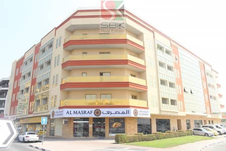 1 Bedroom Apartment for Rent in Al Qusais, Dubai - 1 Bhk with Chiller Free available in Al Qusais Industrial Area 3