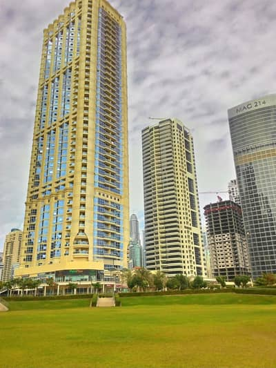 Studio for Sale in Jumeirah Lake Towers (JLT), Dubai - NICE INVESTMENT FULL FURNISHED  STUDIO IN JLT ONLY 415K
